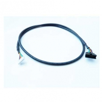 Cable Elliptique BH