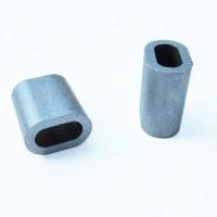 Manchons alu pour cable 4.5mm