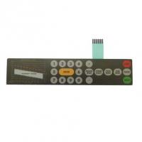 Membrane switch serie 5100