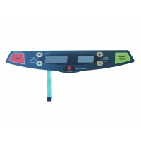 Switch panel (bas) Cybex 530T
