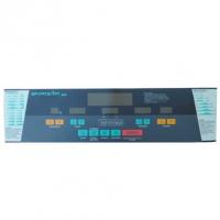 Overlay Tapis Sport's Art 6005