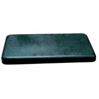 Banc thermo 30x60x5cm noir