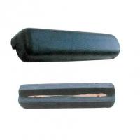 Accoudoirs thermo 30x7x6cm noir