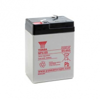 Batterie rechargeable 6v/4Ah