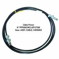 Câble Precor PPP000CWCLGP127500