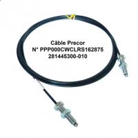 Câble Precor PPP000CWCLRS162875